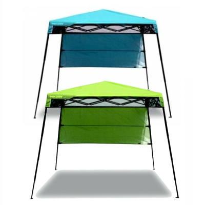 Тент-шатер Quik Shade BP-36 2x2 BackPack Canopy Steel