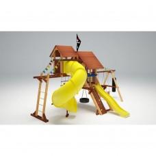 Детская площадка Савушка Lux - 14