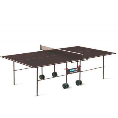 Теннисный стол всепогодный START LINE OLYMPIC OUTDOOR с сеткой