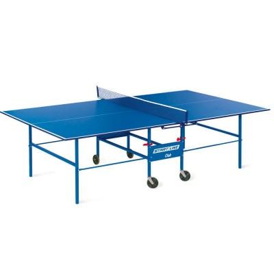 Теннисный стол START LINE CLUB PRO 16 мм с сеткой фото