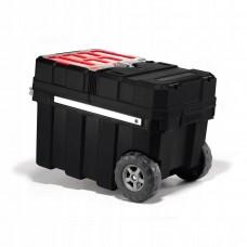 Ящик для инструментов на колесах MASTERLOADER Cart (Мастерлоадер), черный