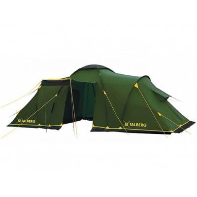 Палатка 9-местная Talberg Base 9