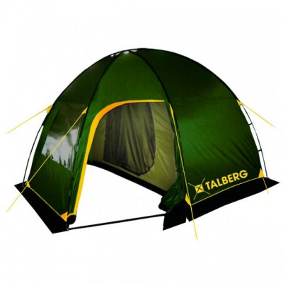 Палатка 4-местная Talberg Bigless 4 фото