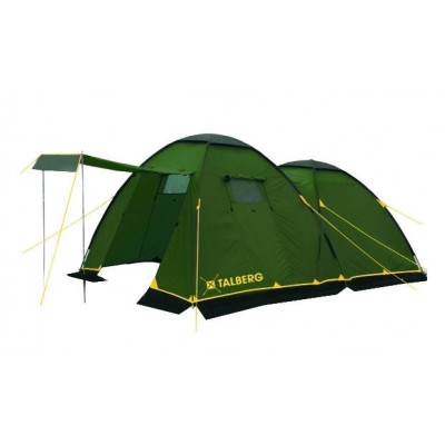 Палатка 4-местная Talberg Spirit 4 фото