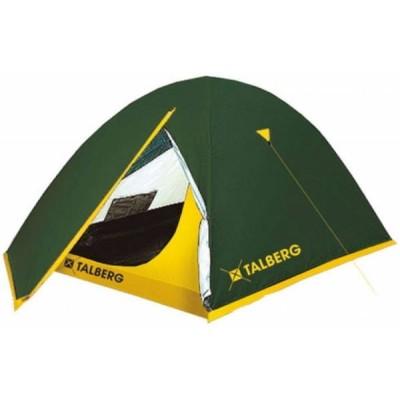 Палатка 3-местная Talberg Sliper 3 фото