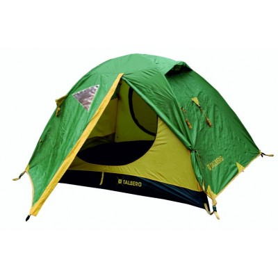 Палатка 2-местная Talberg Sliper 2