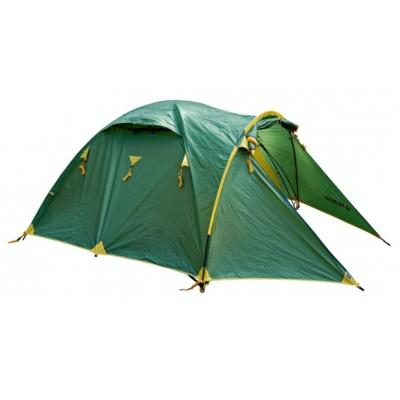 Палатка 3-местная Talberg Malm 3 фото