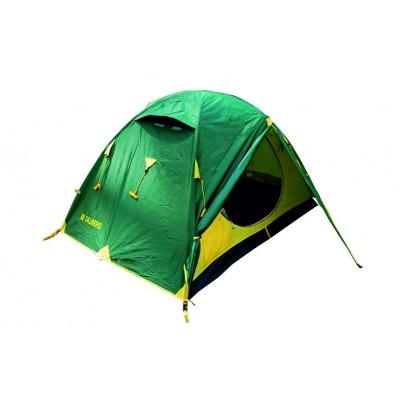 Палатка 3-местная Talberg Boyard 3 фото