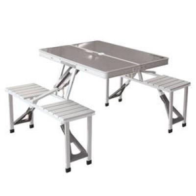 Стол складной KingCamp Delux table/Chair Set со стульями