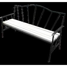 Скамейка для дачи №5