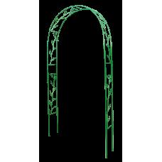 Арка садовая для дачи №2