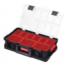 Ящик для инструментов Qbrick System TWO Organizer, черный
