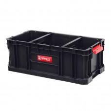 Ящик для инструментов Qbrick System TWO Box 200 Flex, черный