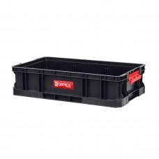Ящик для инструментов Qbrick System TWO Box 100, черный