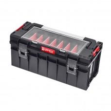 Ящик для инструментов Qbrick System PRO 600, черный