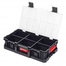 Ящик для инструментов Qbrick System TWO Organizer Flex, черный