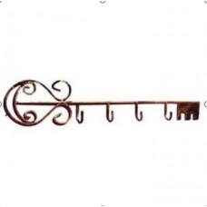 Вешалка для одежды Ключ ВШ2
