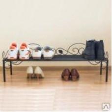 Подставка для обуви низкая ПО12