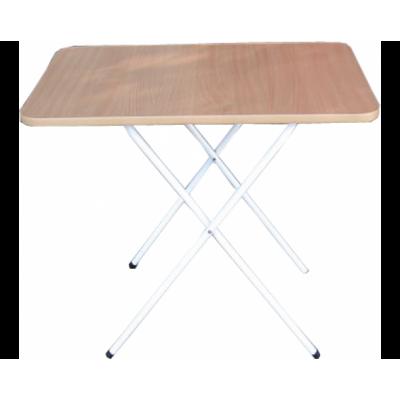Торговый стол раскладной 0,75 Х 0,5
