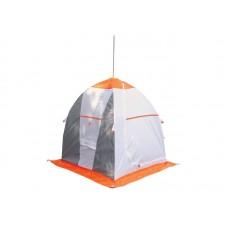 """Палатка для зимней рыбалки """"Нельма 1"""" (1 местная)"""