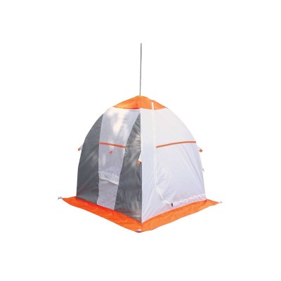 """Палатка для зимней рыбалки """"Нельма 1"""" (1 местная) фото"""