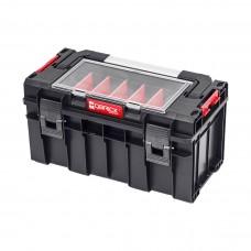 Ящик для инструментов Qbrick System PRO 500, черный