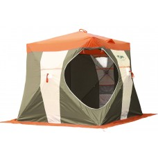 """Палатка для зимней рыбалки """"Нельма Куб 1"""""""