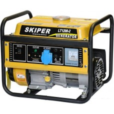 Бензиновый генератор Skiper LT1200-2