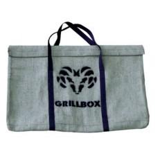 Сумка для мангала Grillbox (Hunter)