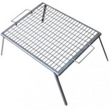 Решетка для мангала Hunter и Grillbox плоская
