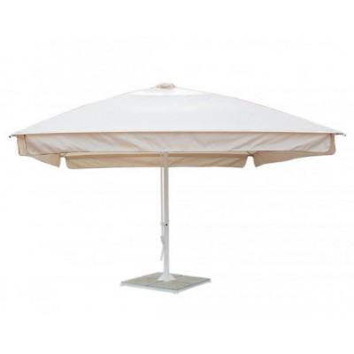 Зонт торговый квадратный телескопический Митек 4Х4
