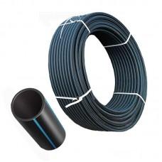 Водопроводная напорная труба ПЭ80 SDR 17.6 110x6.3