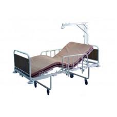 Кровать медицинская 3-секционная «Здоровье-3» с336м