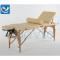Складной массажный стол ErgoVita Classic Plus (бежевый)