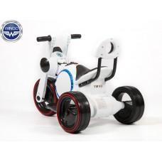 Детский электромотоцикл Wingo MOTO Y LUX