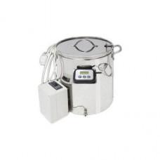 Сыроварня Bergmann 30 литров c ТЭНом и Автоматикой