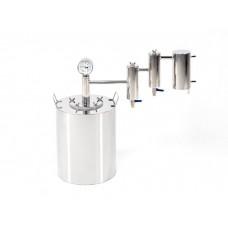 Дистиллятор бытовой Finlandia ПЛЮС Объем 12 литров
