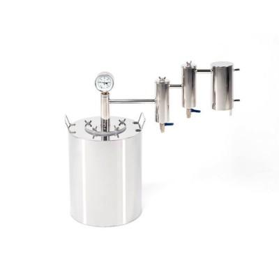 Дистиллятор бытовой Finlandia ПЛЮС Объем 15 литров фото