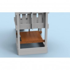 "Стол для площадки Little Panda ""Непоседа"""