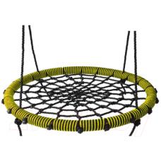 Качели Rokids Гнездо К-1 80см, желтый