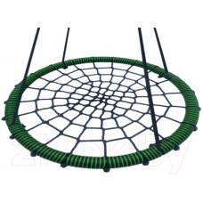 Качели Rokids Гнездо К-1 80см, зеленый