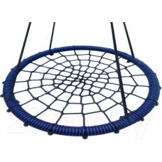 Качели Rokids Гнездо К-1 80см, синий