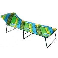 Раскладушка кровать Надин С408
