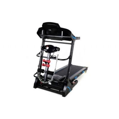 Беговая дорожка Funfit DK-105 + массаж, гантели, твистер фото