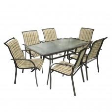 Комплект мебели OTTAWA, Sundays 11740
