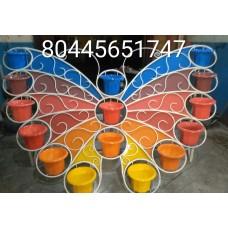 Цветочница бабочка  КО5
