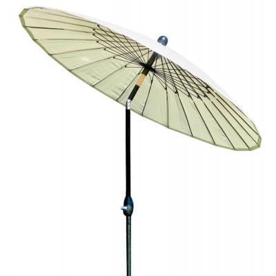 Зонт SHANGHAI 2.13 м, Garden4you 11811 фото