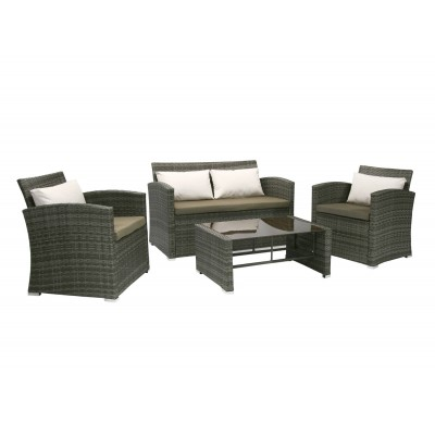 Комплект мебели VIKI, Garden4you 11877