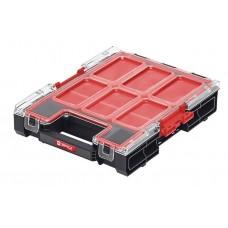 Ящик для инструментов Qbrick System ONE Organizer M, черный