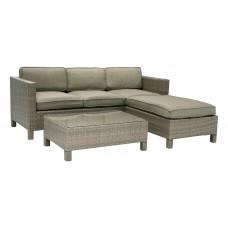 Комплект мебели QUEENS, Garden4you 12894